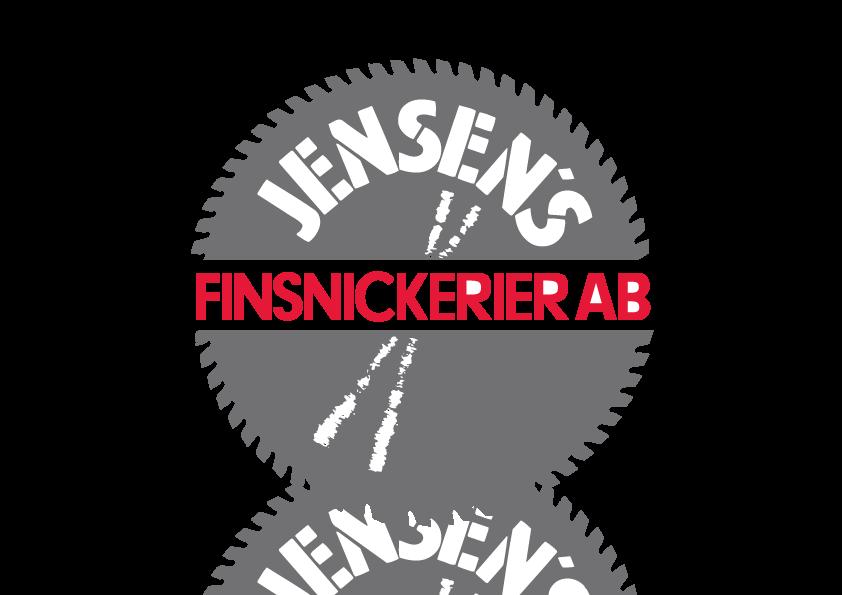 Jensens Finsnickerier AB – Kvalitets Snickerier