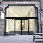 J Lindeberg Butik